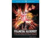 FMA BRFN08961 Fullmetal Alchemist - The Sacred Star of Milos 9SIV06W6J73128