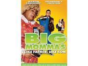 FOX D2292707D Big Mommas - Like Father, Like Son 9SIV06W6J42636