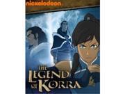 PAR D899234D Legend Of Korra - Book Two - Spirits 9SIV06W6J41019