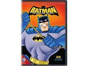 WAR D446710D Batman - Brave & The Bold - Complete Second Season 9SIV06W6J26137