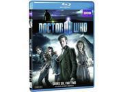 WAR BRE184440 Doctor Who - Series Six Pt. Two 9SIV06W6J26477