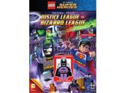 WAR D475918D Lego Dc Comics Super Heroes - Justice League Vs. Bizarro League 9SIV06W6J72106