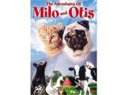 COL D50149D The Adventures of Milo and Otis 9SIV06W6J26421