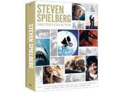 MCA D61164834D Steven Spielberg Directors Collection 9SIV06W6J28116