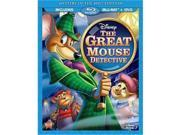 DIS BR109728 The Great Mouse Detective 9SIV06W6J72660