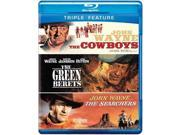 WAR BR304701 Cowboys - The Green Berets, The Searchers 9SIV06W6J72838