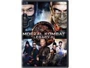 WAR D489817D Mortal Kombat - Legacy Ii 9SIV06W6J41627