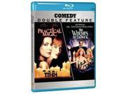 WAR BR148153 Practical Magic & Witches of Eastwick 9SIV06W6J40625