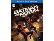 WAR BR452059 Batman Vs. Robin 9SIV06W6J26278