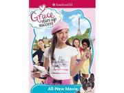 MCA D63166664D An American Girl - Grace Stirs Up Success 9SIV06W6J26581