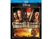 DIS BR106682 Pirates of the Caribbean - The Curse of the Black Pearl 9SIV06W6J71585