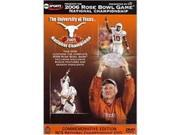 TCG D00186D 2006 Rose Bowl Game - National Championship - Texas Vs. Usc 9SIV06W6J43451