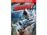 CIN DAY4489D Sharknado 2 - The Second One 9SIV06W6J42201