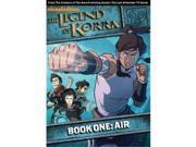 PAR D891494D The Legend Of Korra - Book One Air 9SIV06W6J41800
