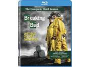 COL BR36963 Breaking Bad The Complete Third Season 9SIV06W6J28448