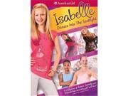 MCA D63130259D American Girl - Isabelle Dances into the Spotlight 9SIV06W6J26728