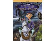 DIS D119539D The Adventures of Ichabod and Mr. Toad 9SIV06W6J26338