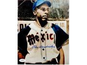 Real Deal Memorabilia RayDandridge8x10-1 Ray Dandridge - Autographed Vintage 8 x 10 in. Photos-Hall of Fame - Negro League - Deceased 1994-Guaranteed to Pass PS 9SIV06W6J54962