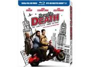 HBO BR265850 Bored to Death - The Complete Third Season 9SIV06W6J43102
