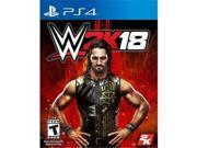Take 2 Interactive PS4 TK2 47945 WWE 2K18 - Playstation 4 9SIV04Z6XS0634