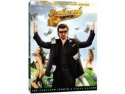 HBO D445559D Eastbound & Down - The Complete Fourth Season 9SIV06W6J56881