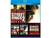 FOX BR2272028 Street Kings 2 - Motor City 9SIV06W6J57396