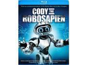 ANB BR60553 Cody the Robosapien 9SIV06W6J40615