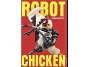 WAR D118227D Robot Chicken - Season Five 9SIV06W6J27820