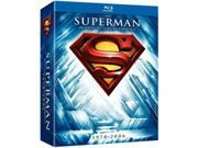 WAR BR202043 Superman - the Motion Picture Anthology 1978-2006 9SIV06W6J57377