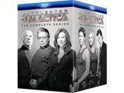 MCA BR61112474 Battlestar Galactica 2004 - Complete Series 9SIV06W6J26387