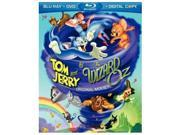 TRN BRT171327 Tom and Jerry & The Wizard of Oz 9SIV06W6J57976