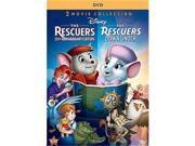 DIS D109272D Rescuers - the Rescuers down under 9SIV06W6J58291