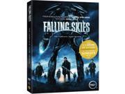 TRN DT435538D Falling Skies - The Complete Third Season 9SIV06W6J26981