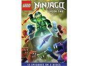 WAR D354155D Lego Ninjago - Masters Of Spinjitzu Season Two 9SIV06W6J25946
