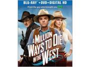 MCA BR61129805 A Million Ways to Die in the West 9SIV06W6J26078