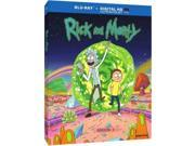 TRN BRT437362 Rick & Morty - The Complete First Season 9SIV06W6J28038