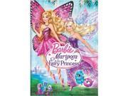 MCA D63125070D Barbie Mariposa & The Fairy Princess 9SIV06W6J41831
