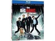 WAR BR172763 The Big Bang Theory - The Complete Fourth Season 9SIV06W6J57647