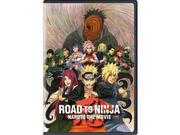 VIZ D497925D Road to Ninja Naruto the Movie 9SIV06W6J40576