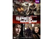 WAR DE379763D Spies Of Warsaw 9SIV06W6J57680