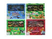 DDI 2280078 Animal, Jungle, Farm, Ocean & Dinosaur, Case of 24 9SIA00Y6MA1442