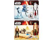Hasbro HSBB3917 Star Wars Episode 7 Hero Series Figure & Vehicle Assortment Toys 9SIV06W6NG7437