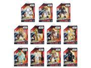 Hasbro HSBB3656 Star Wars Hero Mashers Figures Assortment Toys 9SIV06W6NG7045