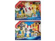 Hasbro HSBB0677 Super Hero Mashers HM Feature Action Figure, Assorted Color 9SIV06W6NH6070