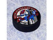 Autograph Authentic NIES135051 Scott Niedermayer New Jersey Devils Autographed 1995 Stanley Cup Puck 9SIV06W6PJ8569