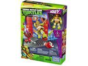 Mega Bloks Teenage Mutant Ninja Turtles Mikey Chinatown Chase Set 9SIAD9273A9988
