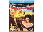 Warner Bros WRC BR639463 World Without End Blu-Ray, Non-Returnable, 1956 9SIV06W6PH6361