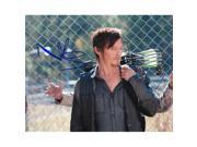 Sign Here Autographs 12165 Norman Reedus in-Person Autographed Photo The Walking Dead 9SIV06W6PN0918