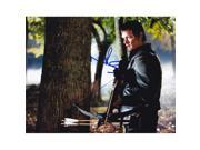 Sign Here Autographs 12172 Norman Reedus in-Person Autographed Photo The Walking Dead 9SIV06W6PN0722