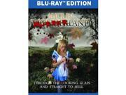 Screen Media 885444872068 Alice in Murderland Blu-ray Color DVD 9SIV06W6R77111